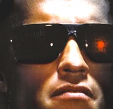 terminator google glasses