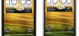 مقارنة بين HTC ONE X و HTC ONE X PLUS