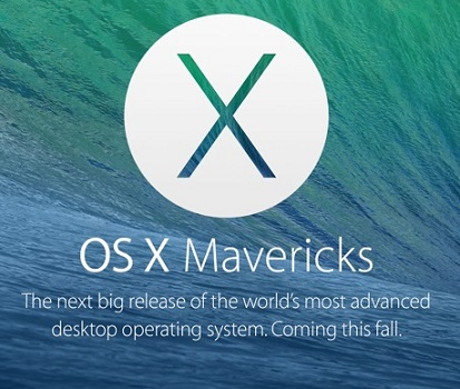 Mavericks Gold Master
