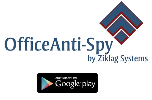 office anti spy