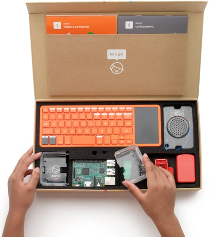 kano computer for child